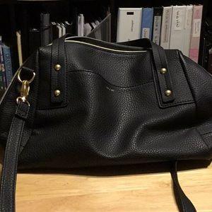 Relic Satchel/ Crossbody bag